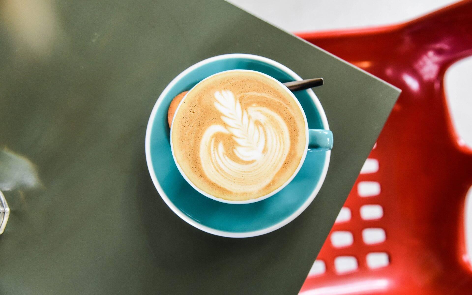 Koffiehuisje