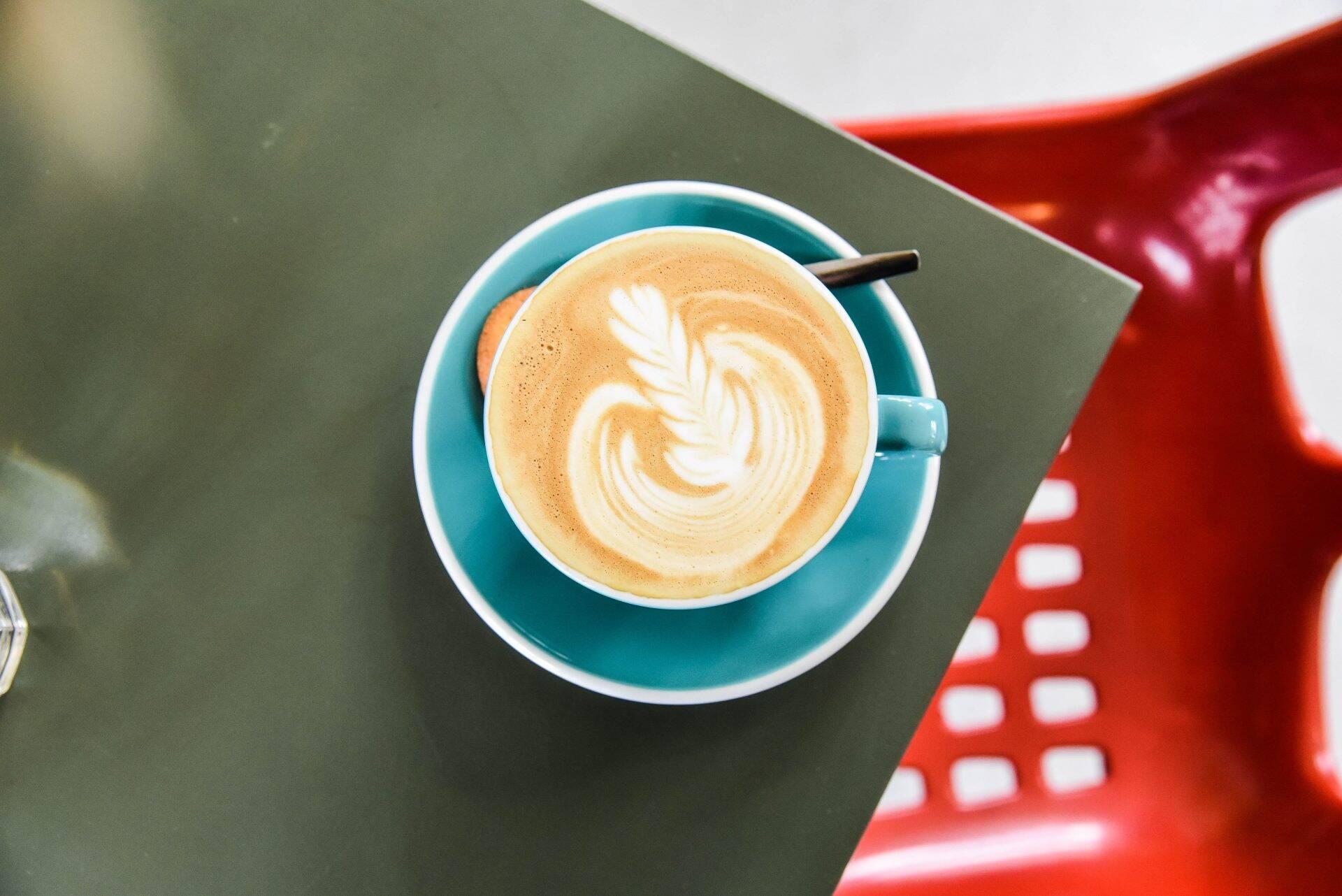 Koffiehuisje Eindhoven
