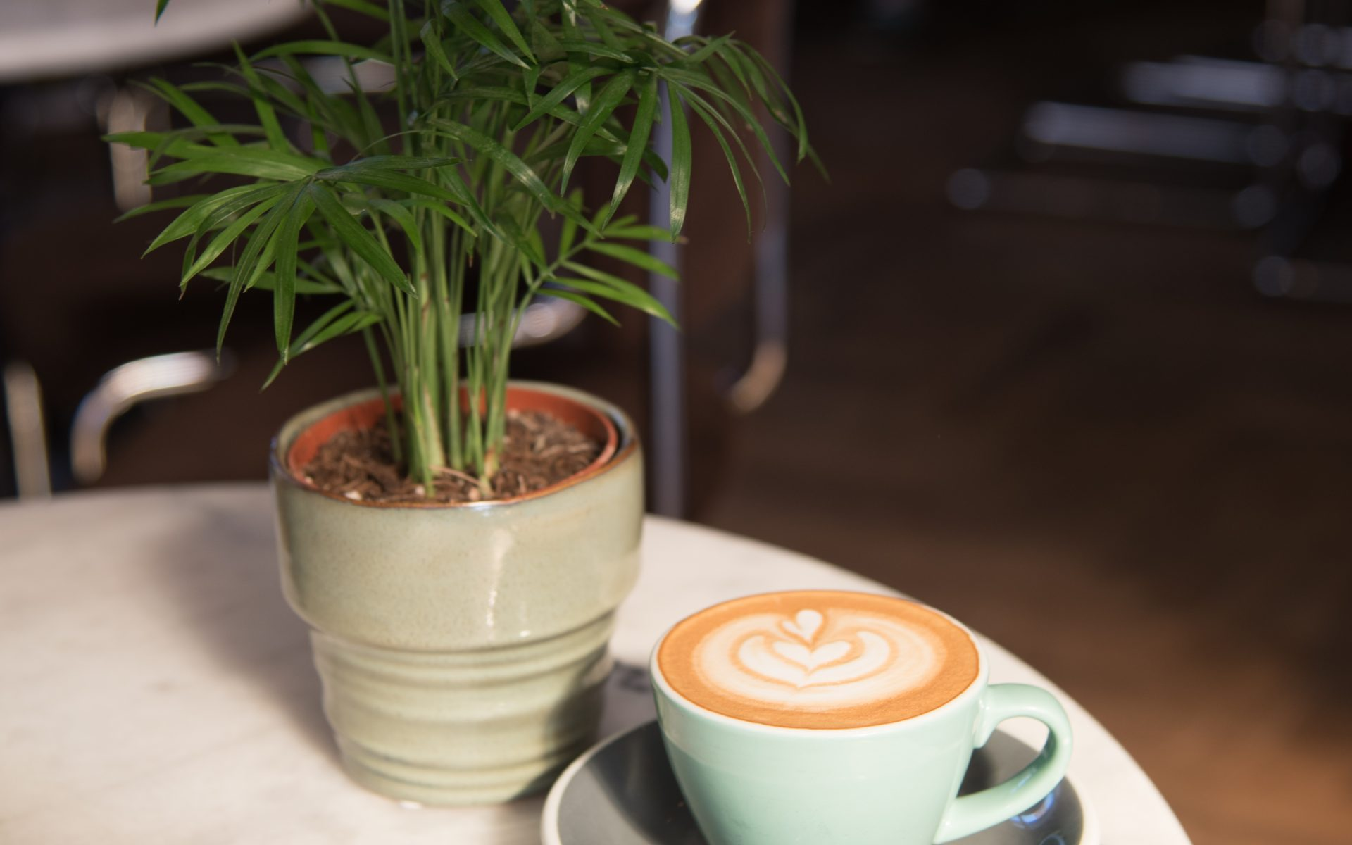 Filament Coffee Edinburgh