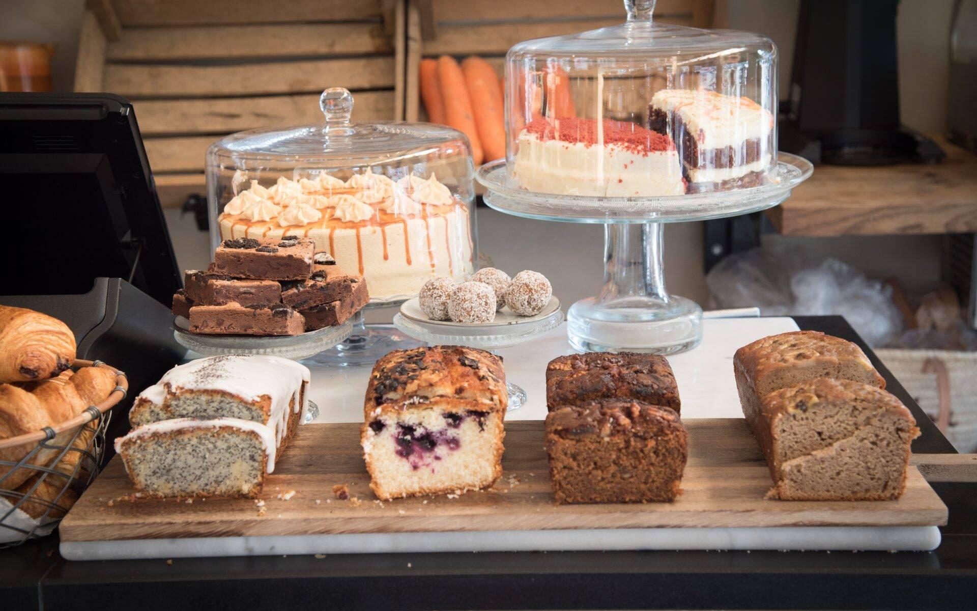 Mogador Cafe Haarlem