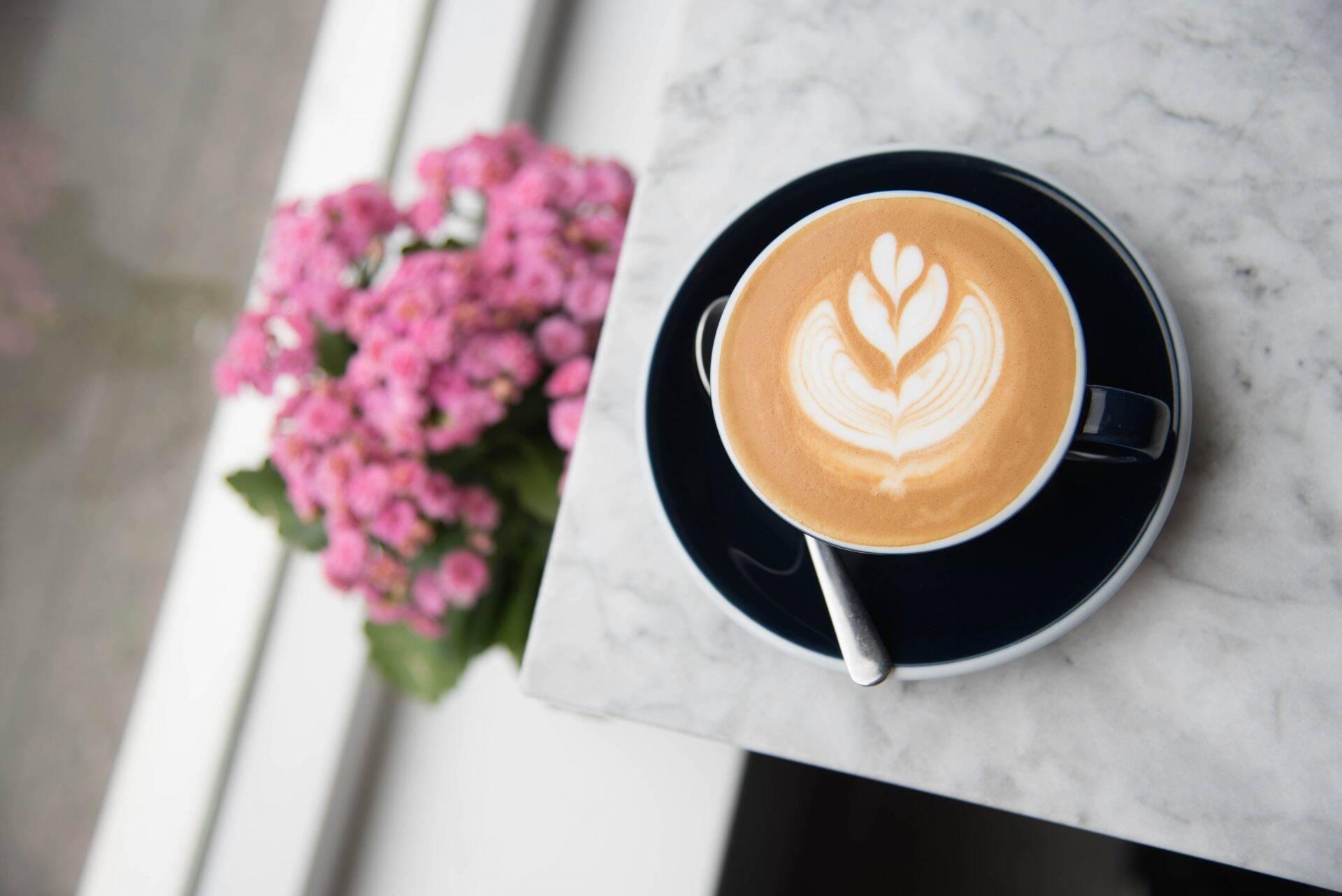 Wat is een cappuccino?
