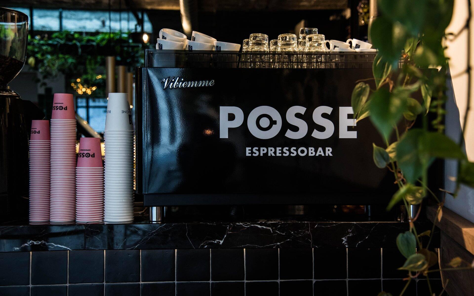 Posse Espressobar Arnhem