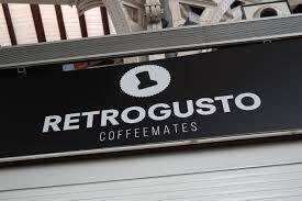Retrogusto Coffeemates Valencia