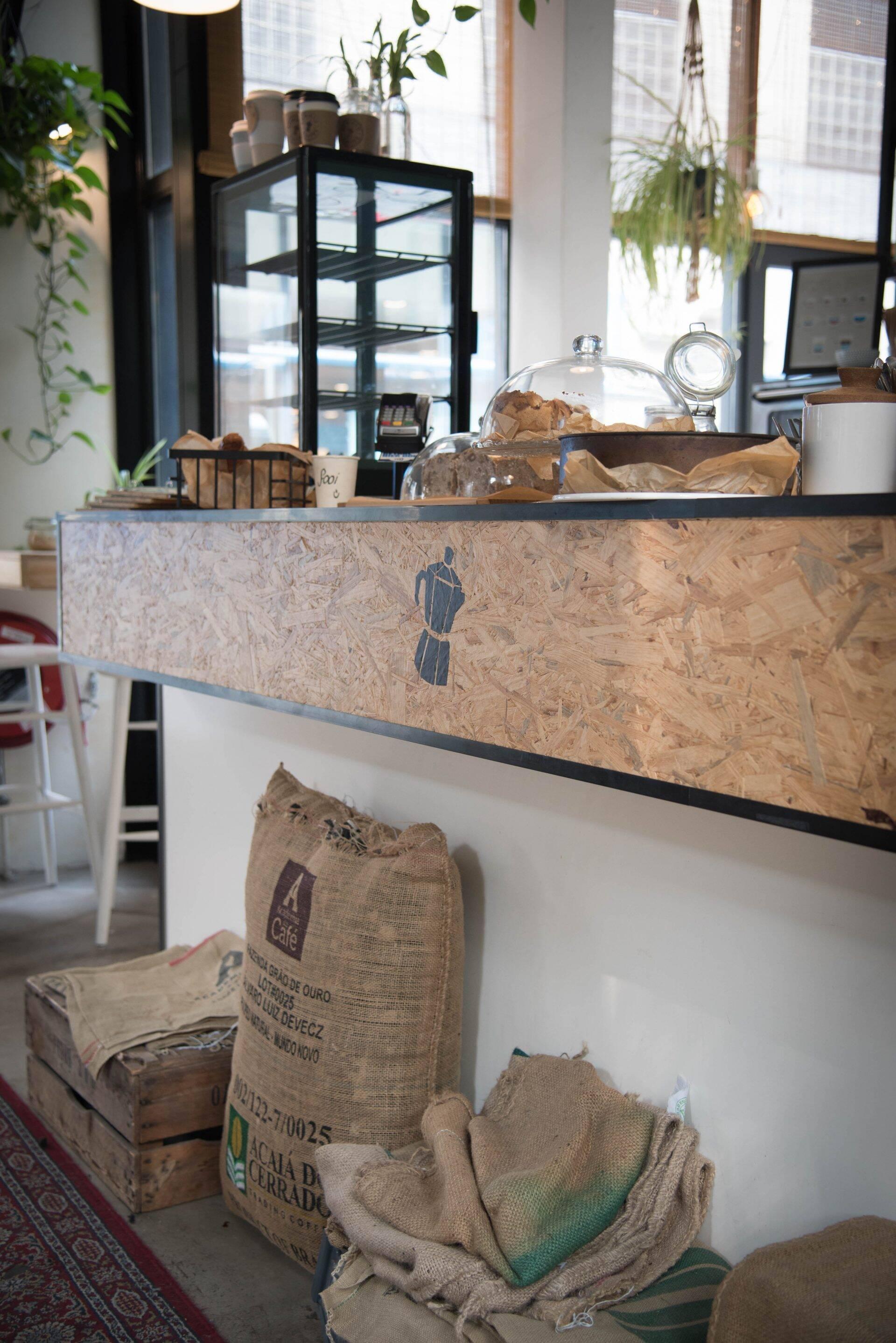 Sowieso koffiebar in Breda