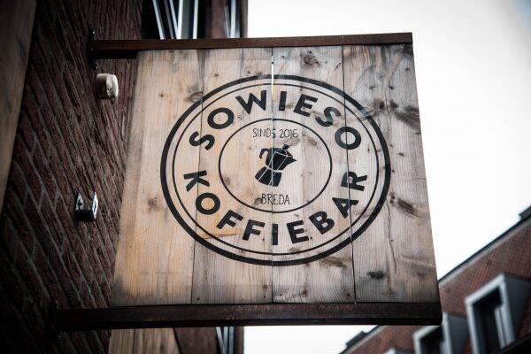 Sowieso koffiebar Breda