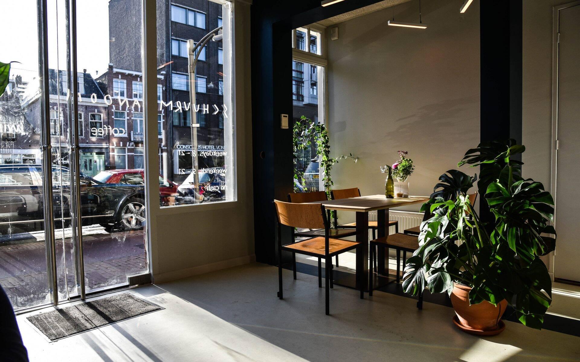 Schuurman Oomkens Grassotti Amsterdam