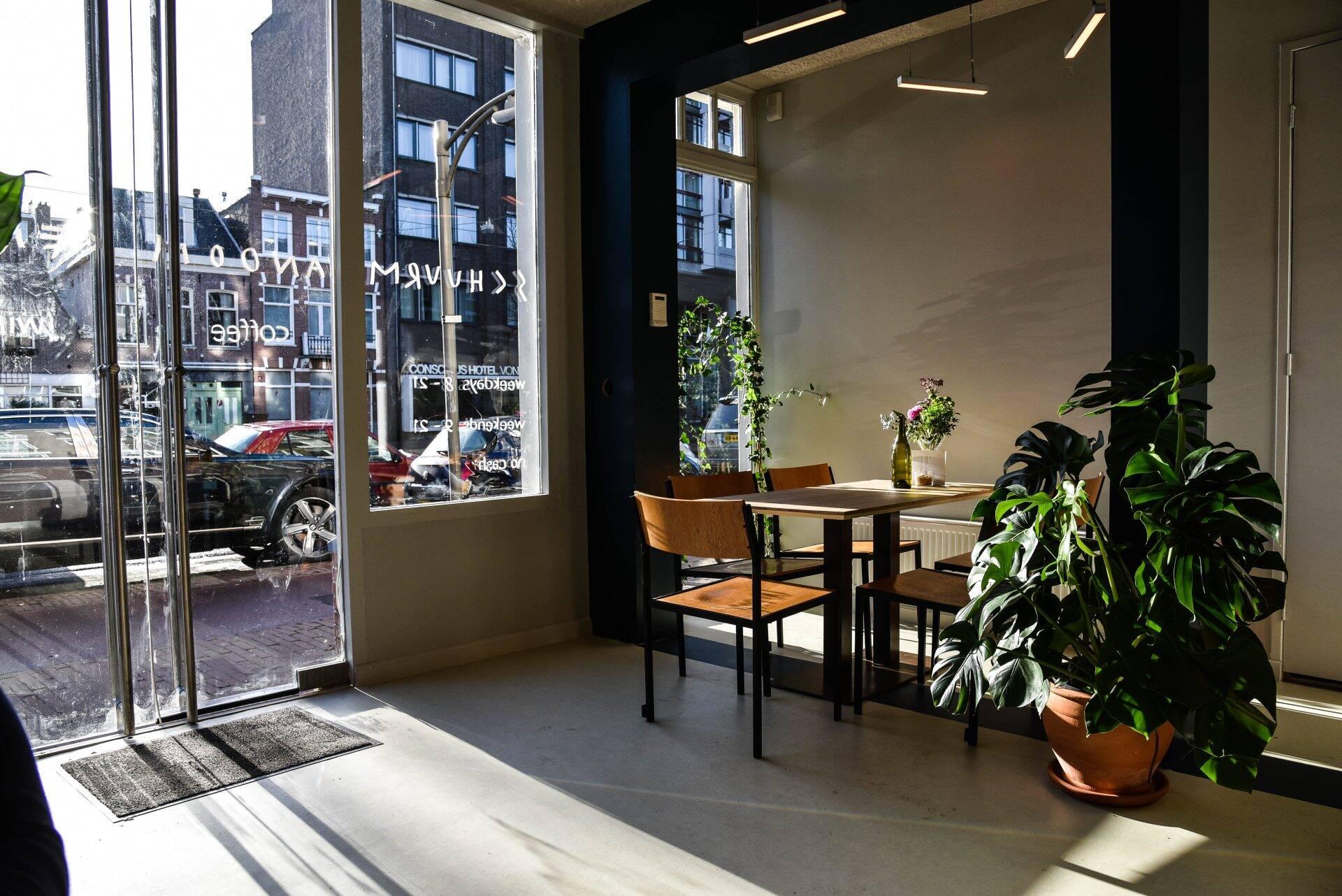 Schuurman Oomkens Grassotti in Amsterdam
