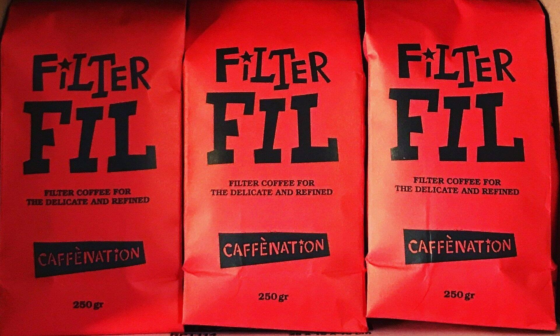Caffenation Antwerpen