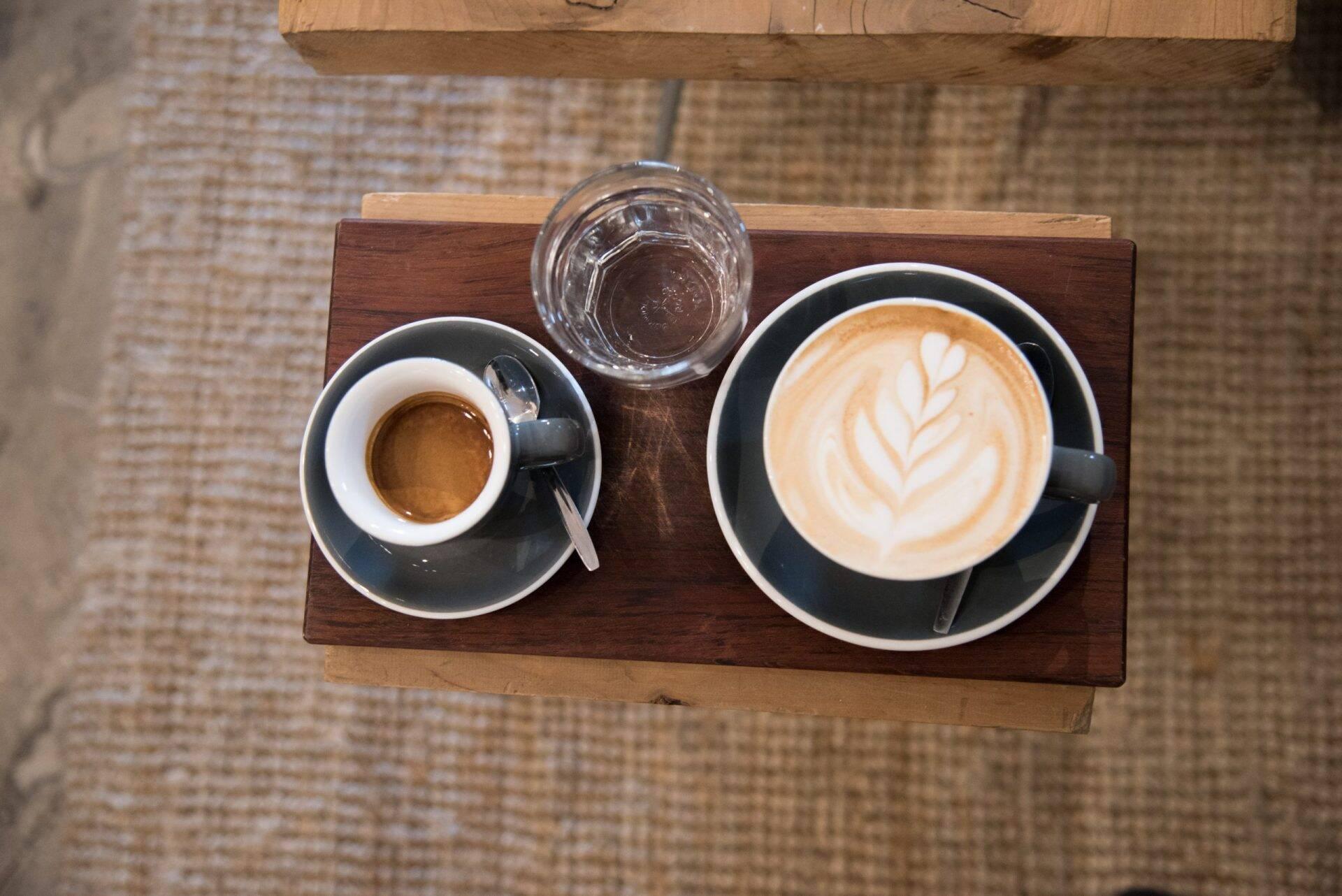 KOFFIE bij Joost en Maartje in Maastricht