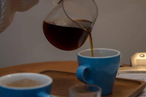 Koffie in Groningen