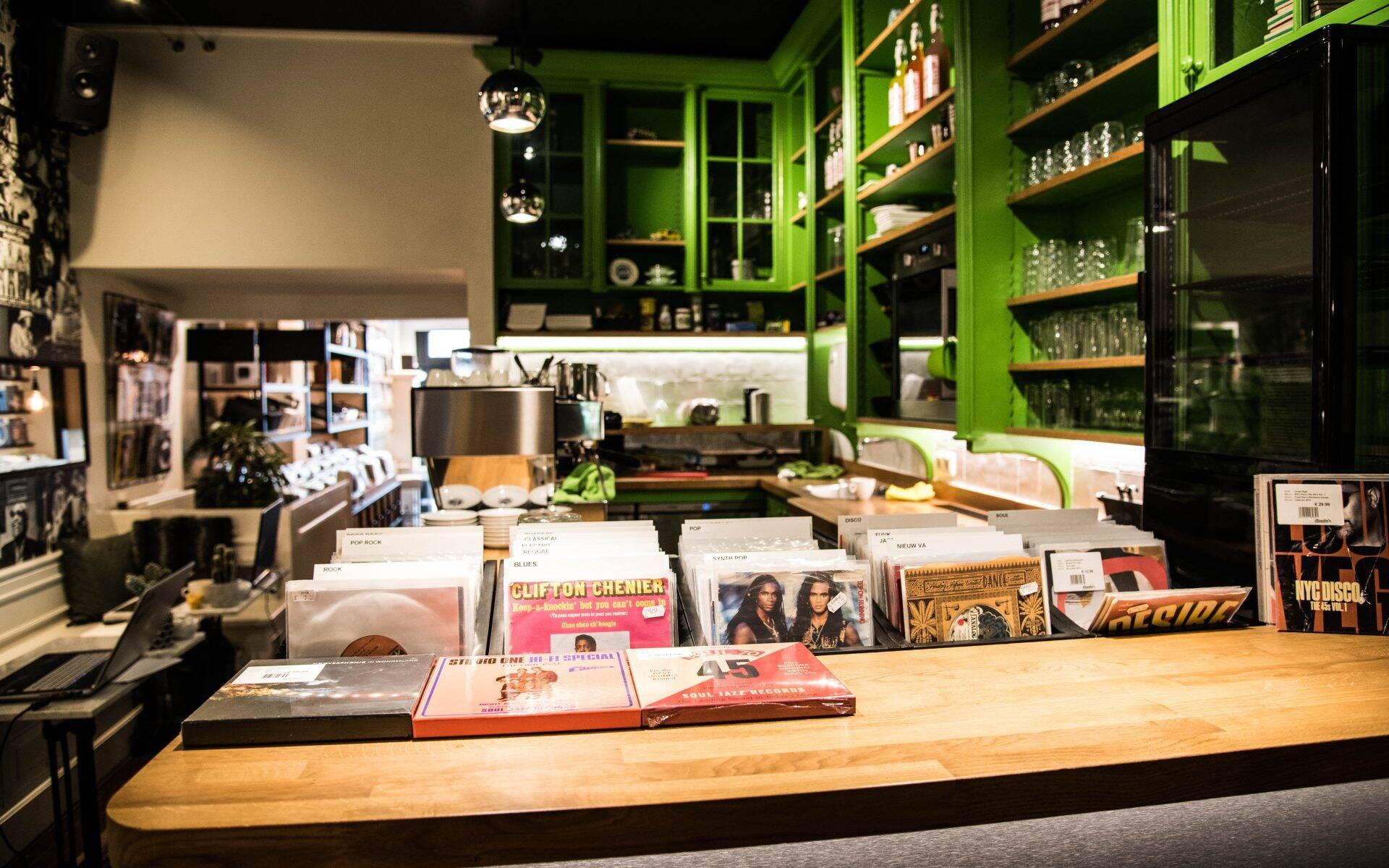 Maestro's Records 's-Hertogenbosch