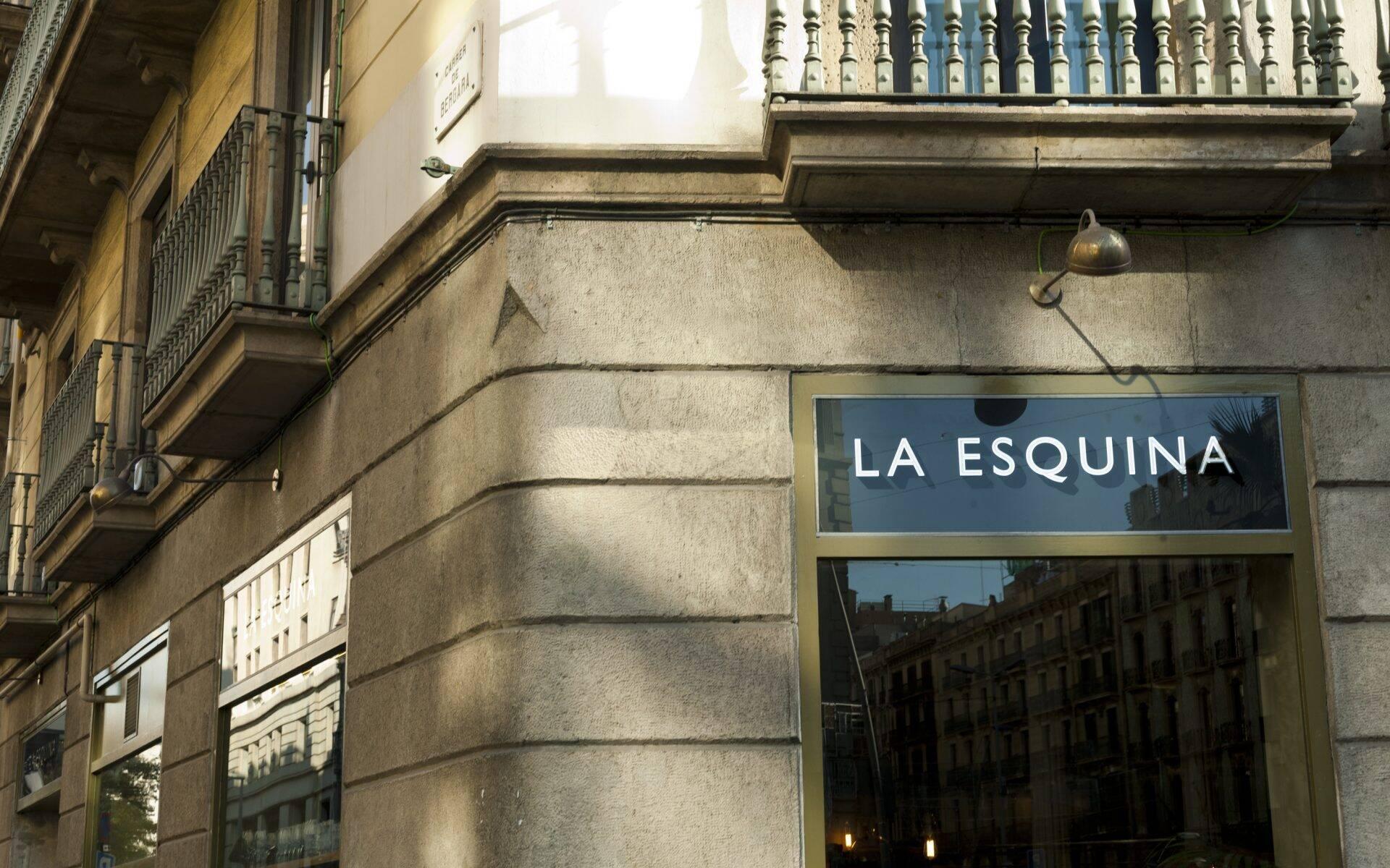 La Esquina Barcelona