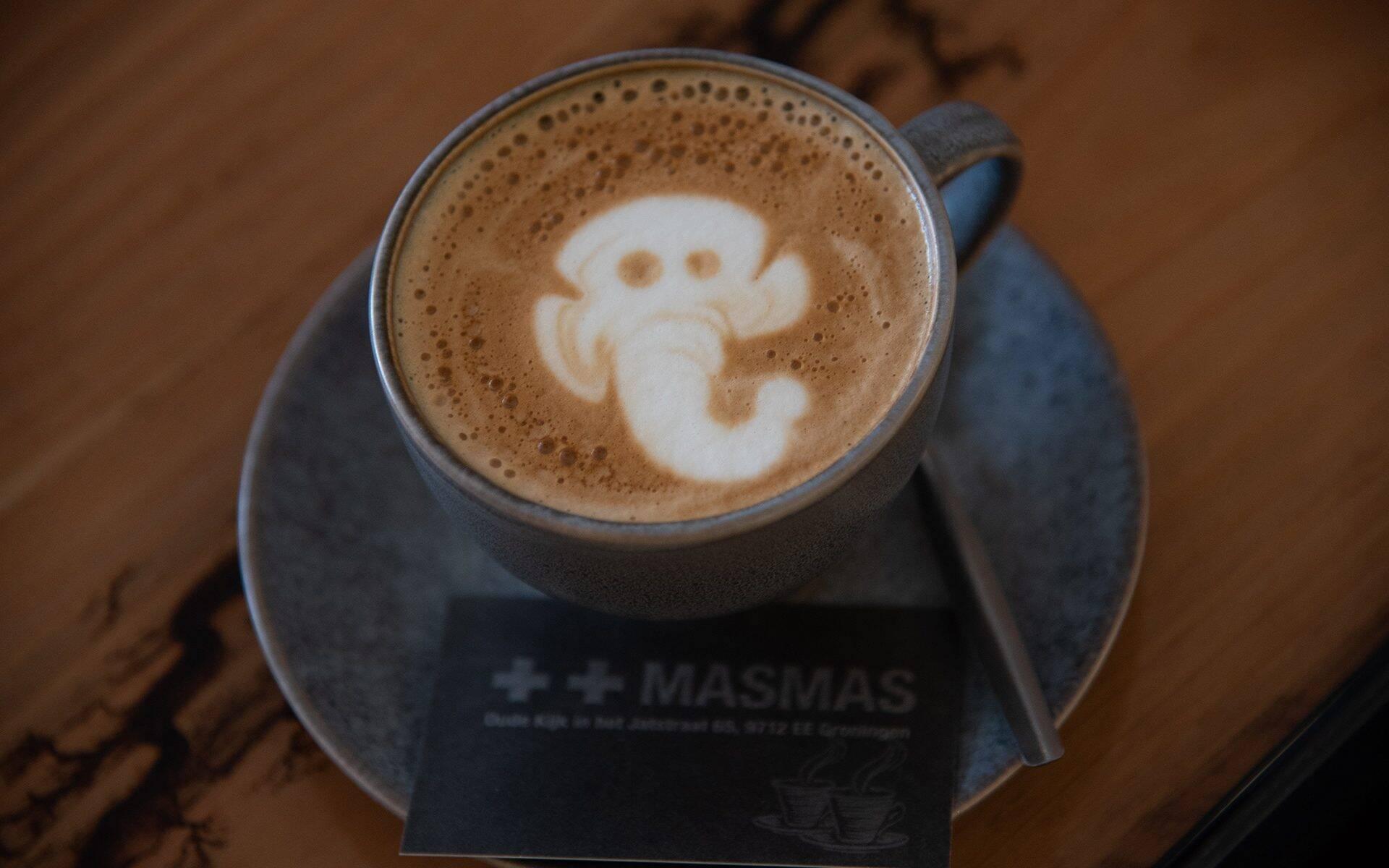 MASMAS Groningen
