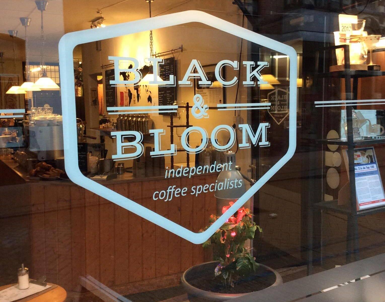Black & Bloom Groningen