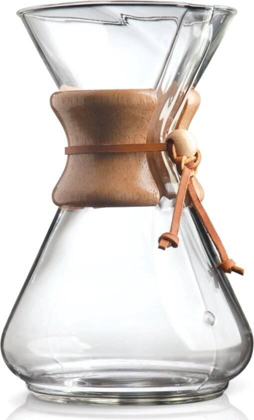 Chemex Classic Coffeemaker - 10-Kops