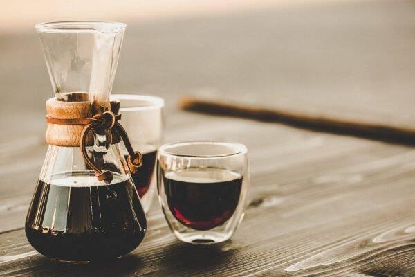 Wat is Chemex koffie en hoe maak je dat?