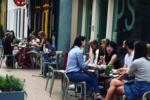 PS Koffie, thee & taart Groningen