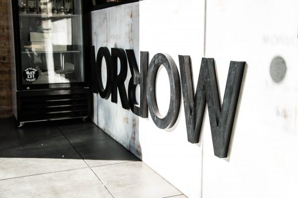 Morrow Barcelona