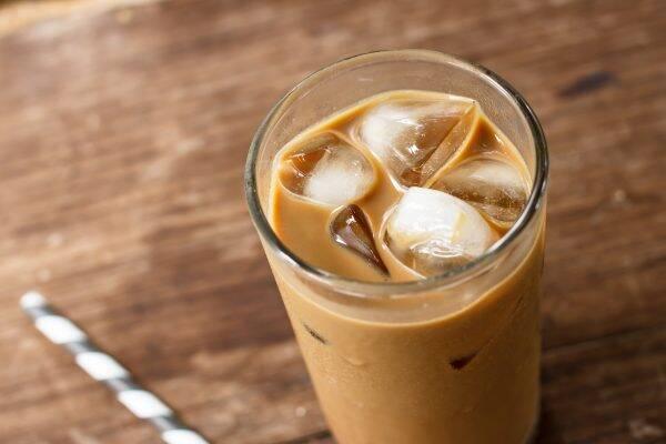 Wat is het verschil tussen Iced Coffee en Cold Brew Coffee?