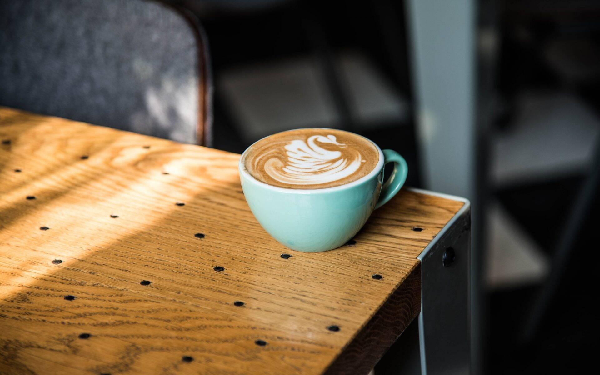 De Koffieschenkerij