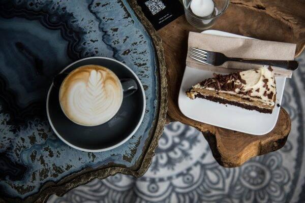 Koffie in Utrecht