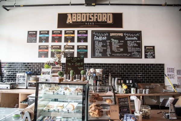 Abbotsford Road Coffee New York