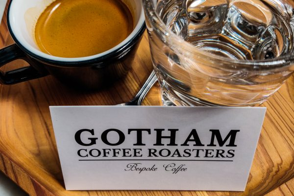 Gotham Coffee Roasters New York