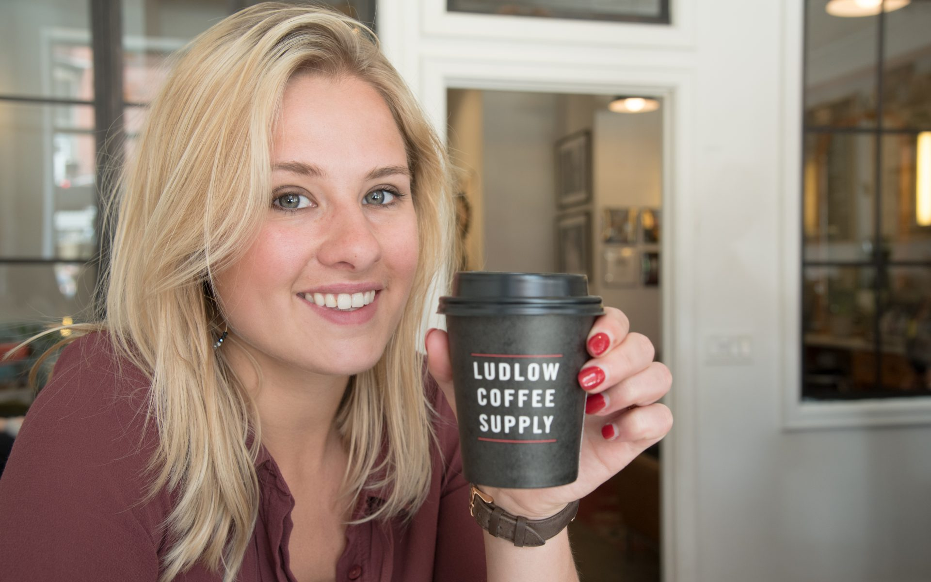 Ludlow Coffee Supply New York
