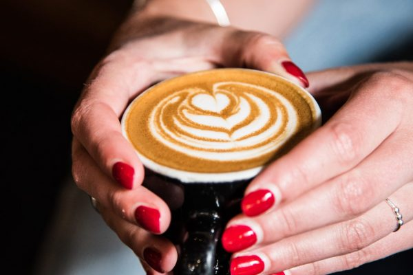 Koffie & Staal Leuven