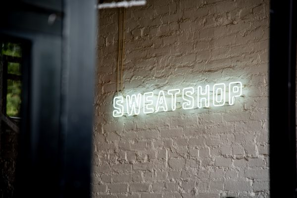 SWEATSHOP Brooklyn, New York
