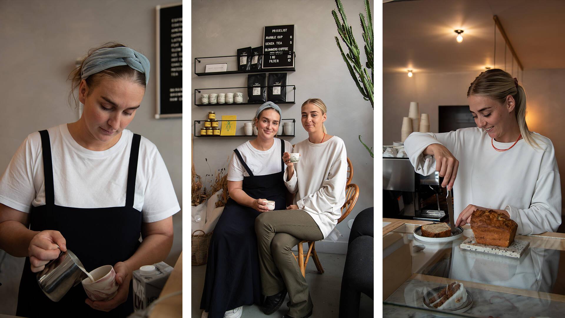 Mica coffeebar - Haarlem