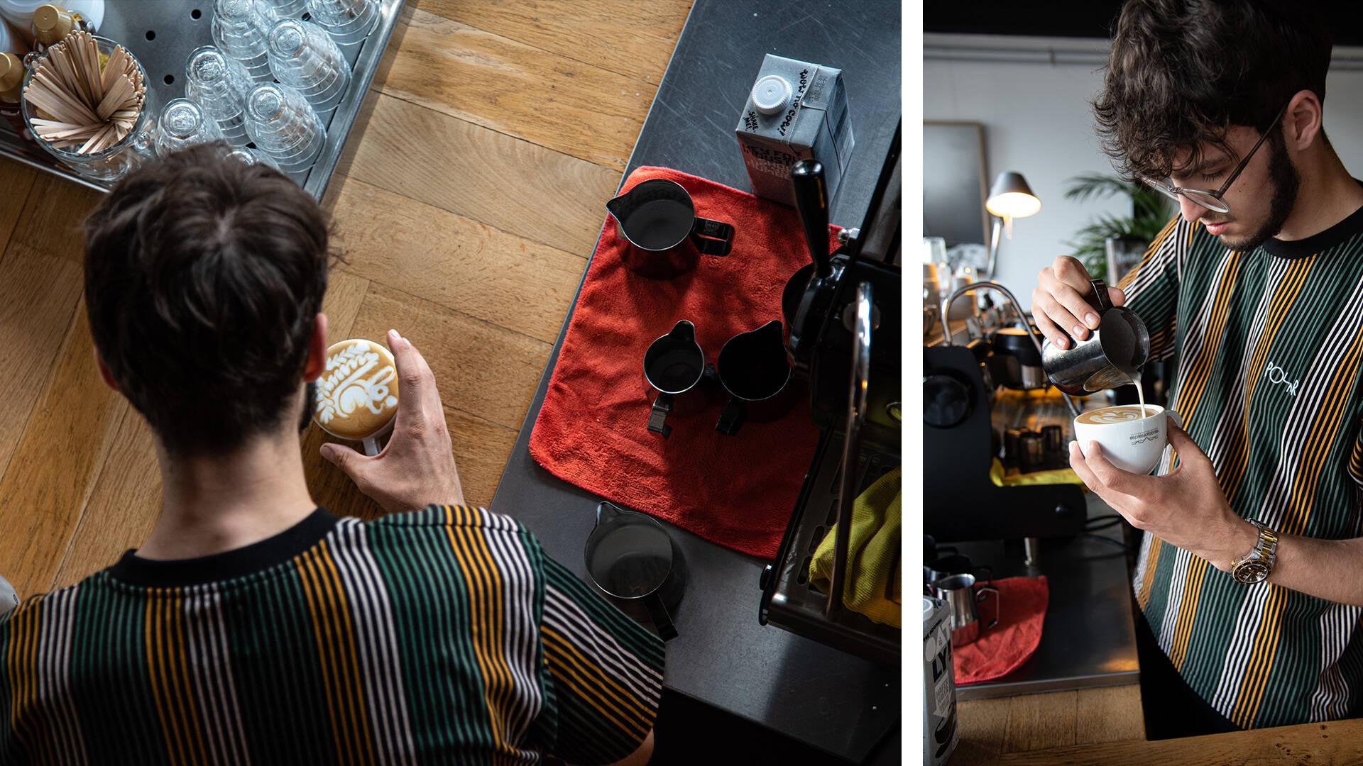 Espressofabriek Westergas