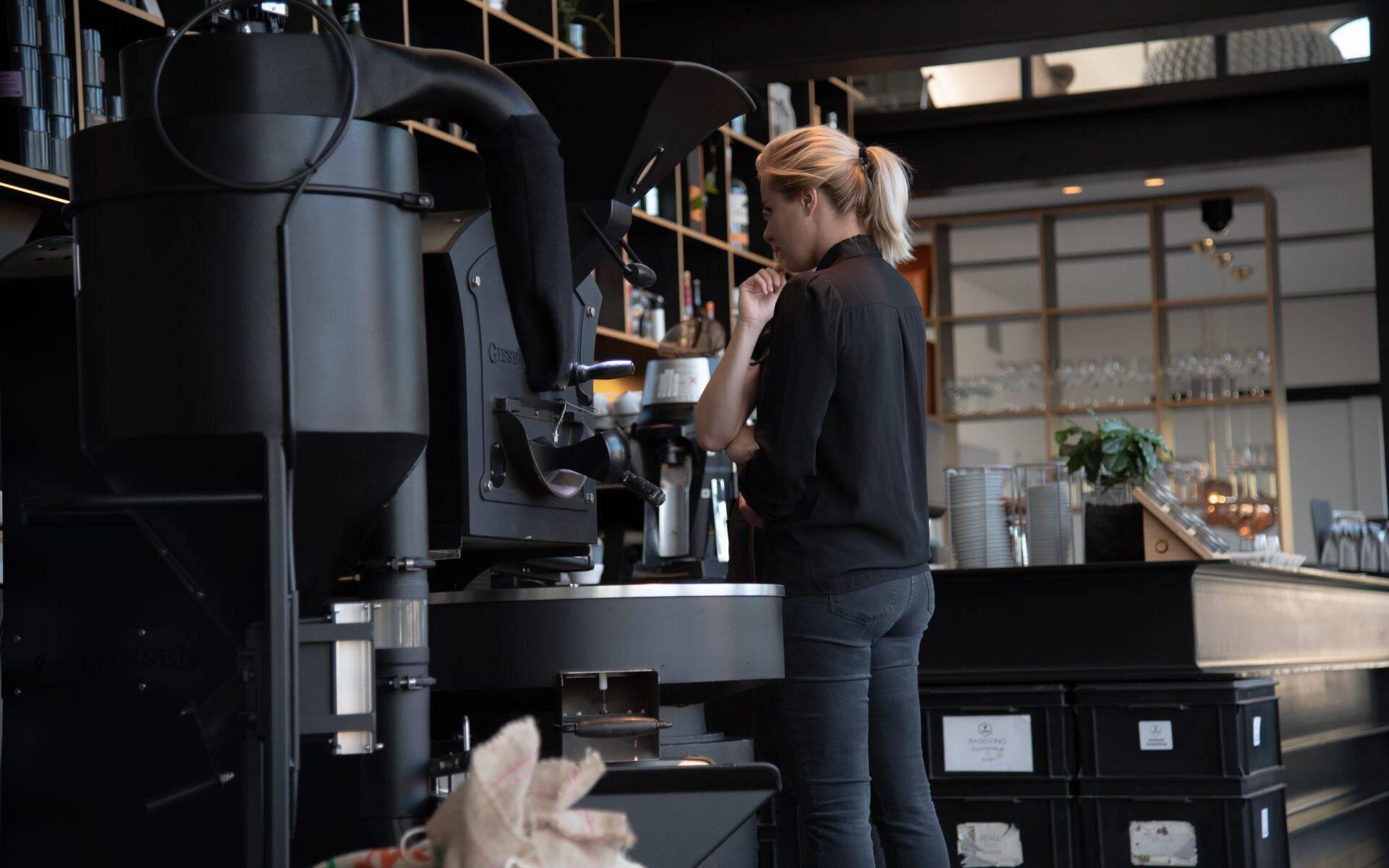 Capriole Café Den Haag