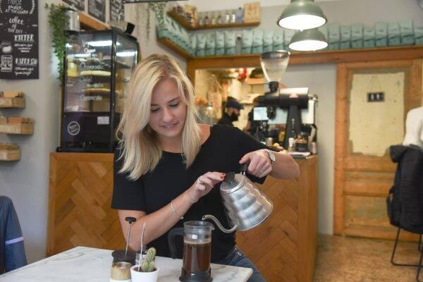 Het einde is in zicht! #koffiemarathon