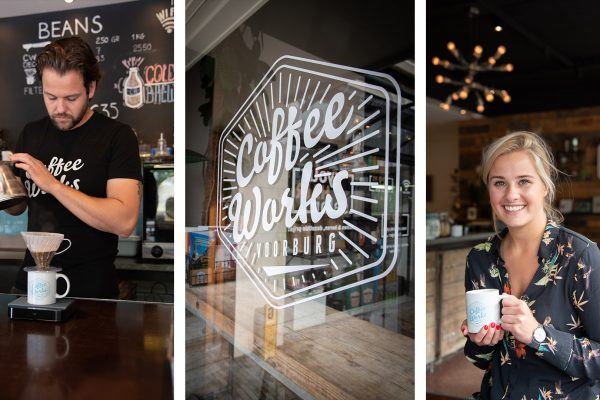 Coffee Works Voorburg