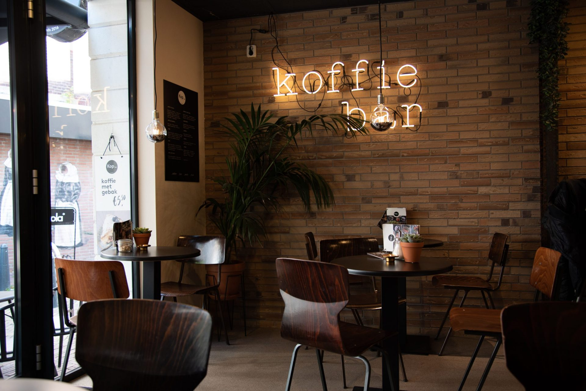 Koffiebar KOP - Sittard