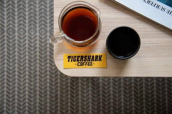 Tigershark Coffee Den Haag