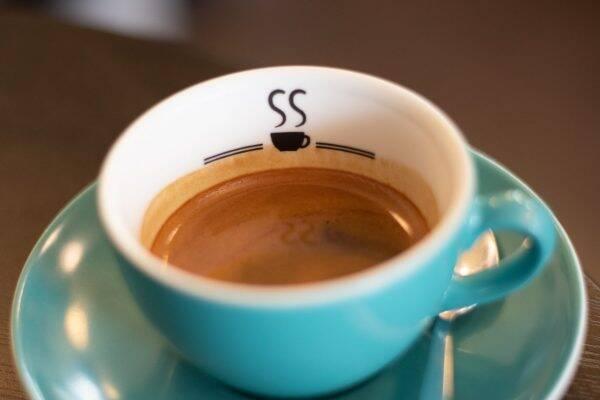 Koffie in Zutphen
