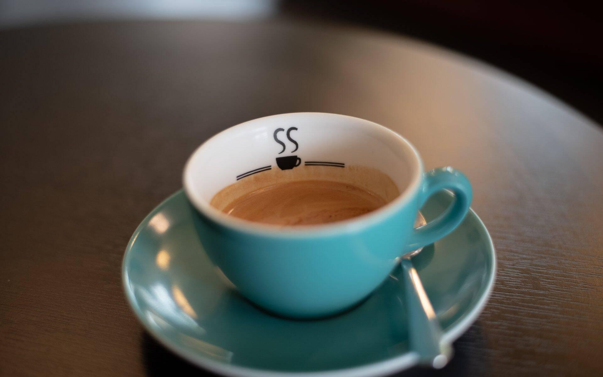 Van Rossum's koffie Zutphen