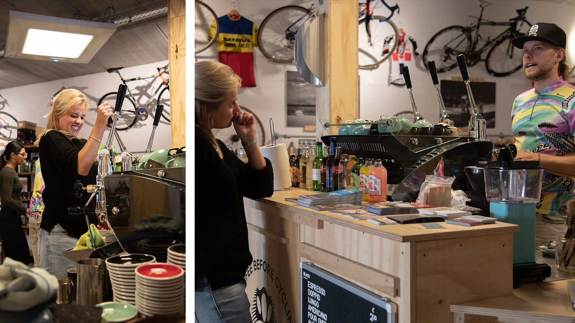 Fixed Gear Coffee Valkenburg