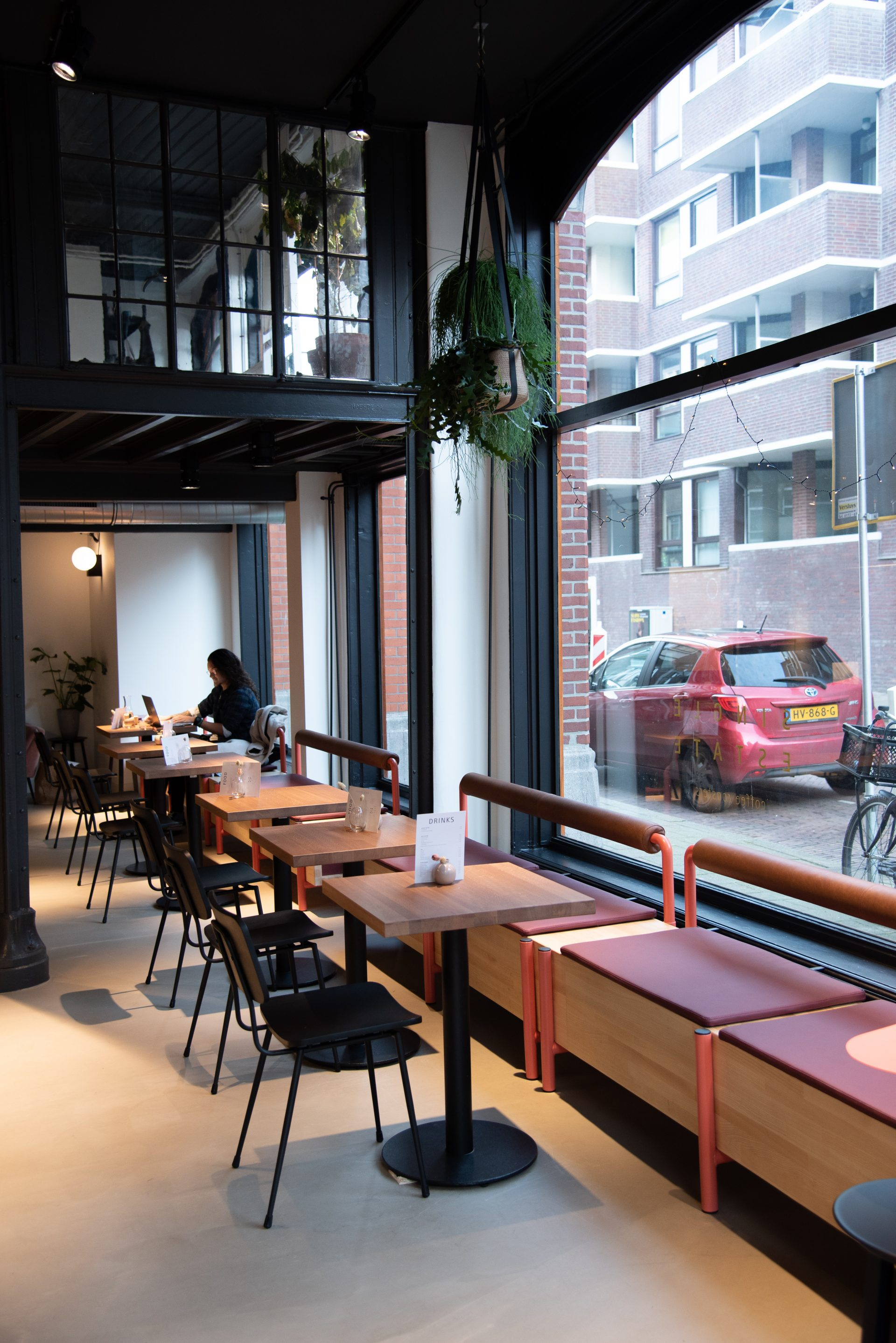 Single Estate Coffee in Den Haag