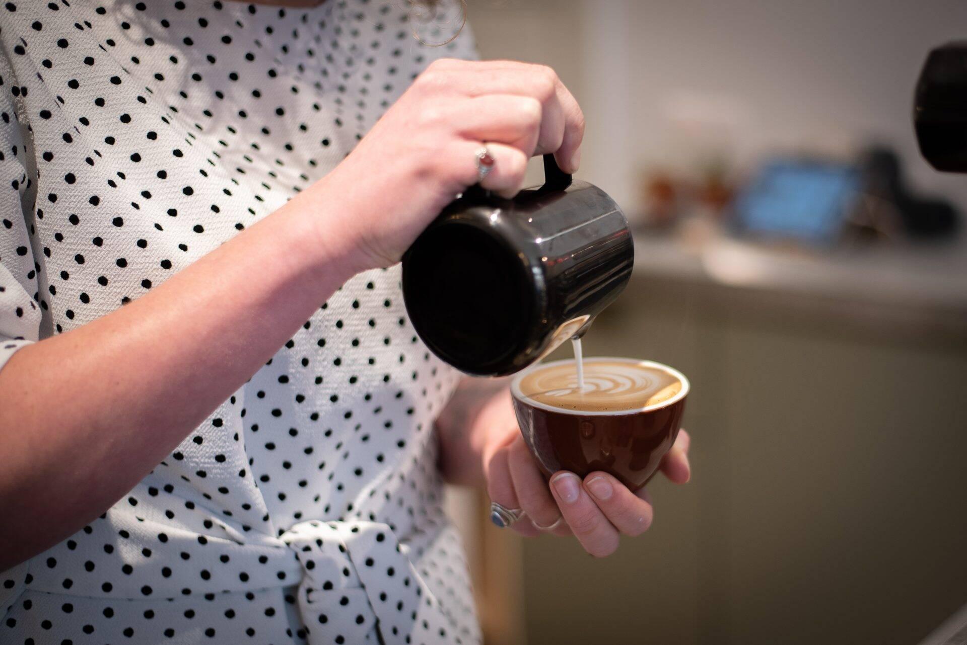 Puck Specialty Coffee Nijmegen