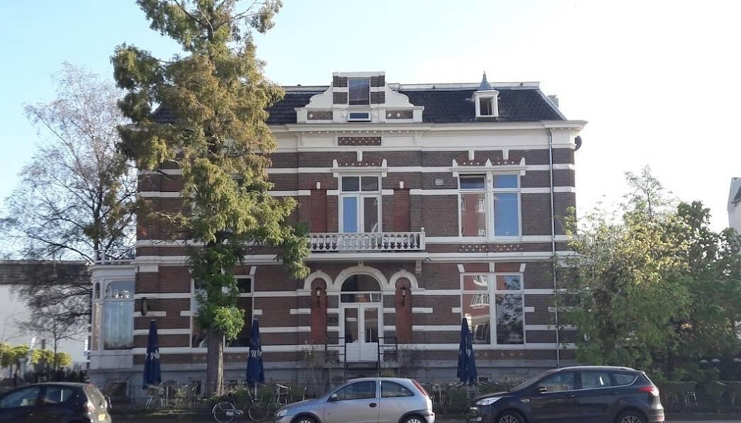 CoffeeLab Nijmegen Nijmegen