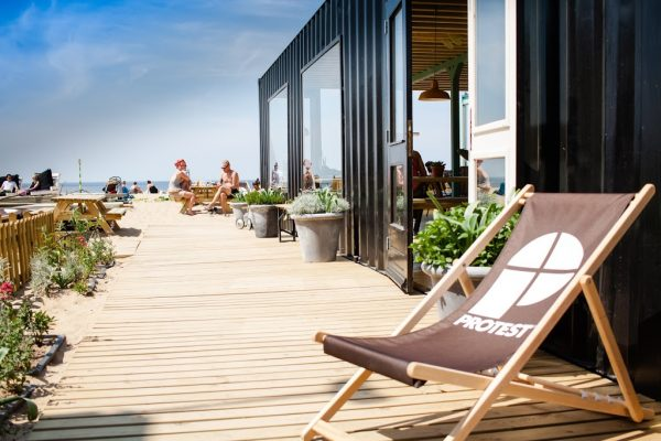 The Shore Scheveningen Den Haag