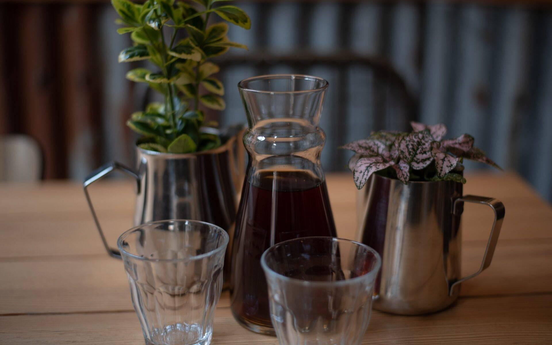 Coffee Corazon Amersfoort