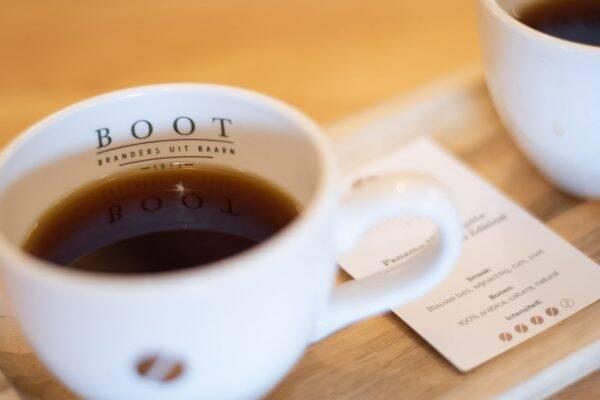Koffie in Amersfoort