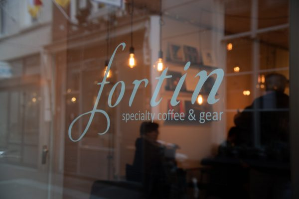 Fortin 's-Hertogenbosch