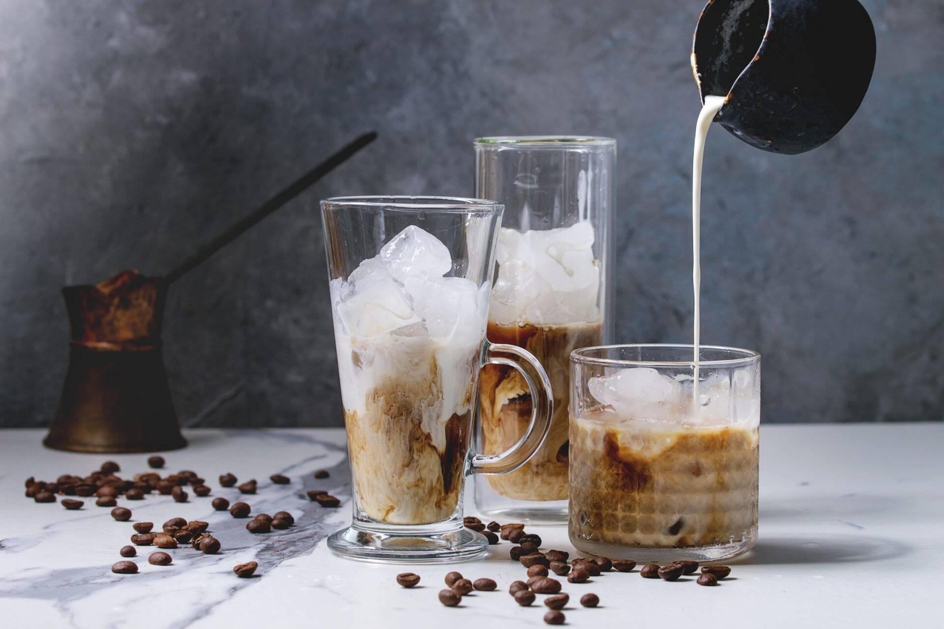 Alle koffiesoorten uitgelegd