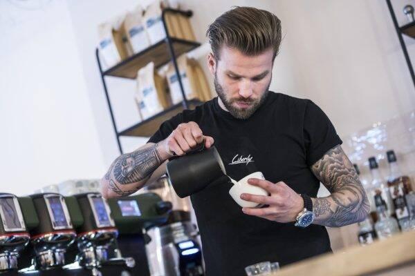 Mocca Coffee Company Venlo