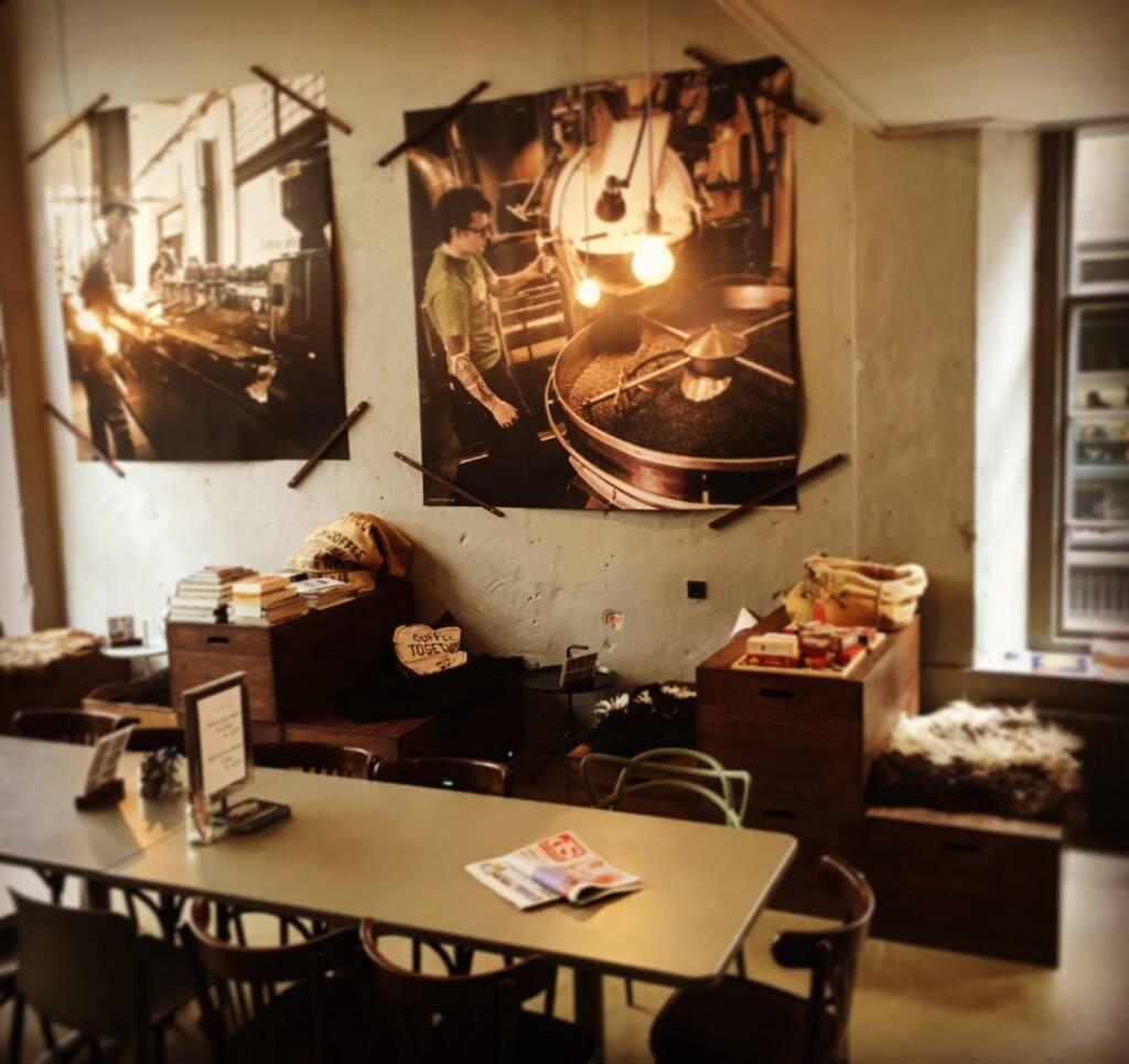 Coffee Together Deventer